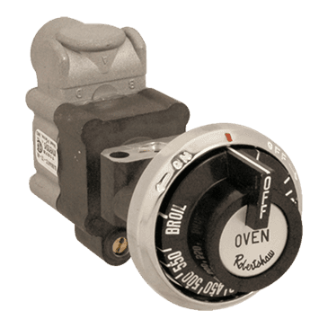 FMP 229-1071 BJWA Thermostat with Dial 250* to 550*F temperature range
