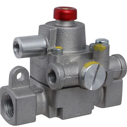 "FMP 229-1085 TS11 Safety Valve 3/8"" NPT inlet and outlet"