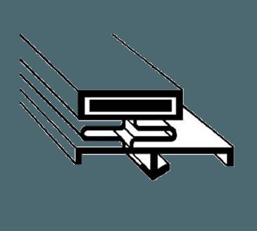 FMP 234-1041 Refrigeration Gasket