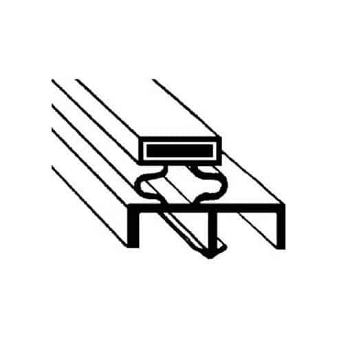 FMP 234-1053 Refrigeration Gasket