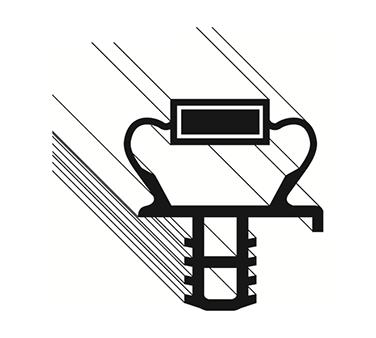 FMP 235-1152 Drawer Gasket