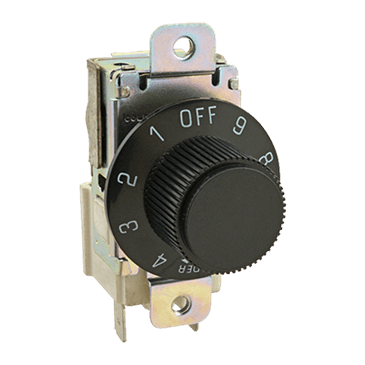 FMP 237-1150 Freezer Temperature Control with Dial