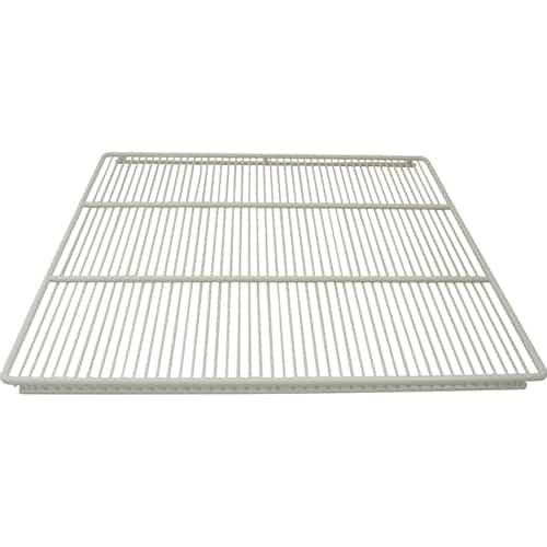 "FMP 237-1186 Refrigeration Shelf 23 7/8"" D x 21 1/2"" W"