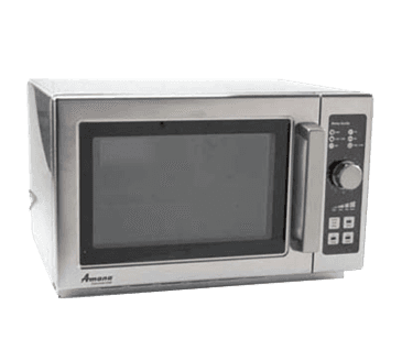FMP 249-1036 Light-Duty Microwave by Amana Full power only