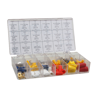 FMP 253-1109 Electrical Connector Kit