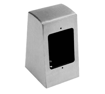 FMP 253-1194 Counter Mounted Electrical Box