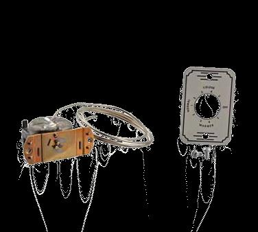 FMP 256-1067 Temperature Control