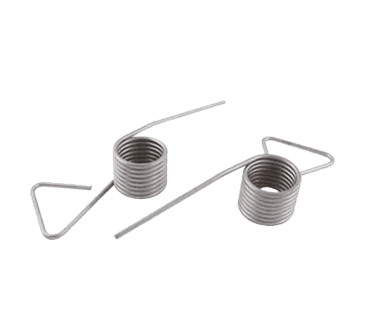FMP 256-1174 Lever Spring Set Left-hand & right-hand