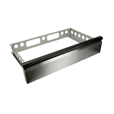 FMP 256-1524 3-Pan Drawer Assembly