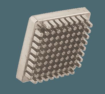 "FMP 257-1009 Pusher Block 1/4"""