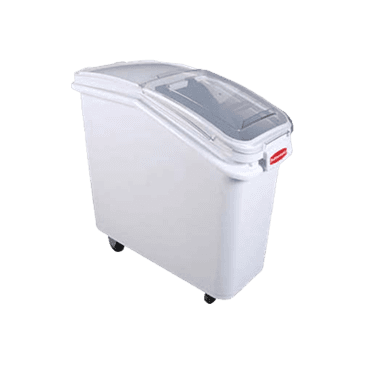 FMP FMP 262-1145 Ingredient Bin by Rubbermaid 2.8 cubic ft capacity