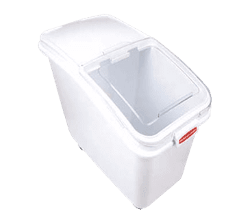 FMP FMP 262-1149 Ingredient Bin by Rubbermaid 3.5 cubic ft capacity