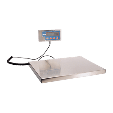 FMP 280-1564 Portable Heavy-Duty Scale