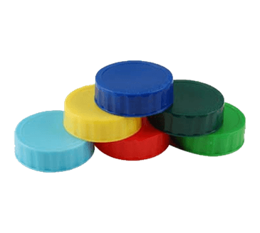 FMP 280-1794 Identification Label Caps Assortment