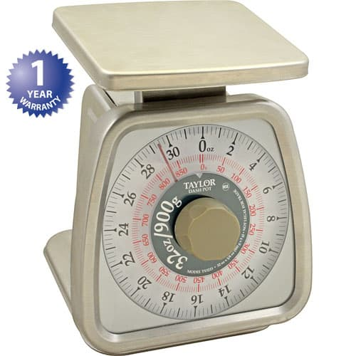 FMP FMP 280-2100 Mechanical Scale with Dashpot by Taylor