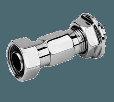 FMP 287-1007 S Series Faucet Plain Shank by Tomlinson