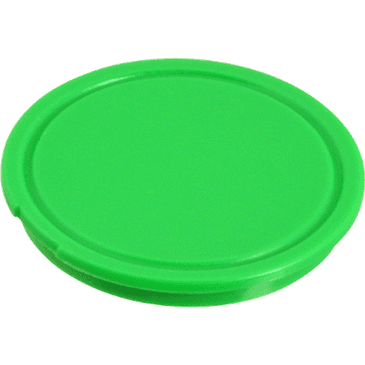 FMP 520-1036 Green Button Cover