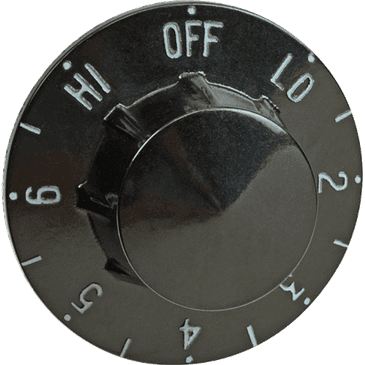 FMP 547-1012 Infinite Control Dial
