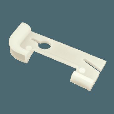 FMP 840-0189 Bulb Holder White plastic