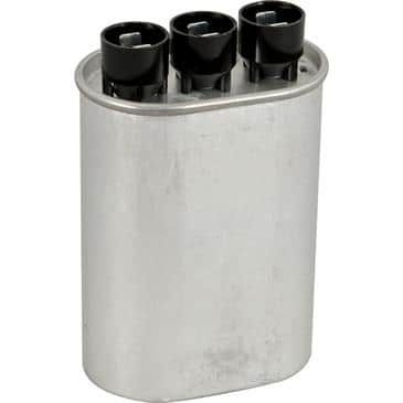 FMP 840-7083 High Voltage Dual Capacitor Dual range - generates 0.19 and 0.91 microfarad