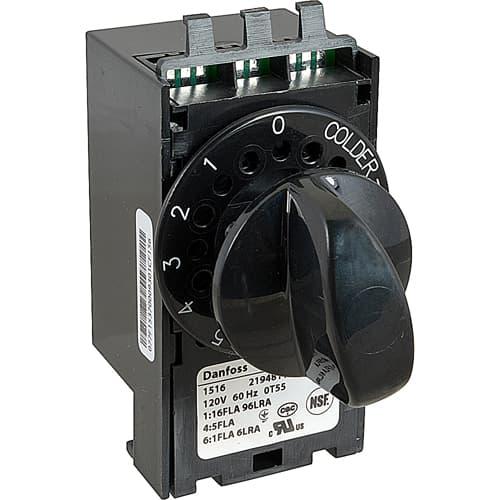 FMP 840-7232 Temperature Control