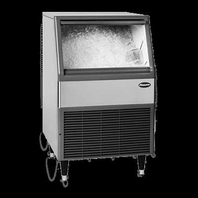 Follett LLC UFE425A80 Maestro Plus™ Integrated Flake Ice Machine with