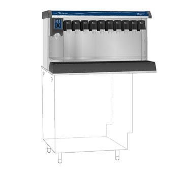 Follett Follett LLC VU155B10LP Vision™ Ice/Beverage Dispenser