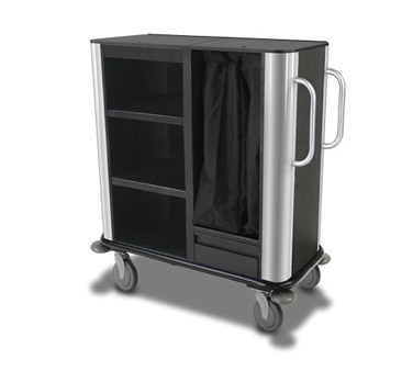 Forbes Industries 2277 InRoom Attendant Cart