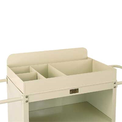 Forbes Industries 2334-D Top Tray Organizer