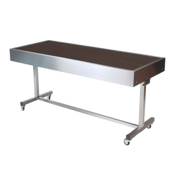 Forbes Industries 5220-8-C2 5220-8 Induction Table