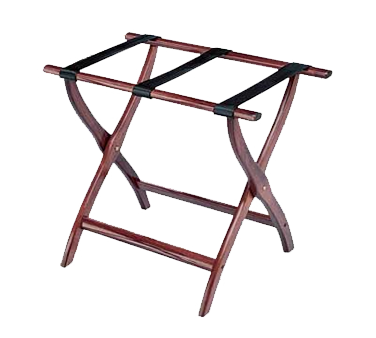Forbes Industries 904-CY Luggage Rack