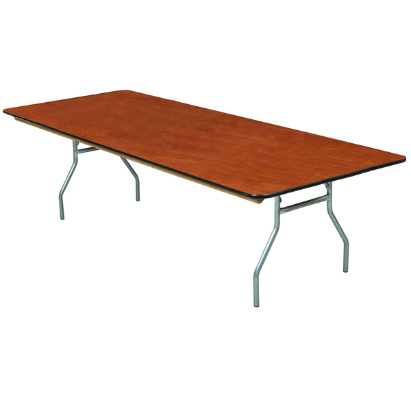 Forbes Industries BQL4872B-SW 100 Series Banquet Folding Table