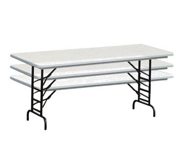 Forbes Industries PT3072-ADK POLYlite® Banquet Folding Table