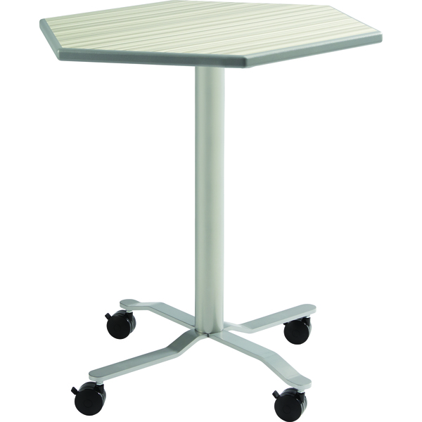 Forbes Industries REVFT36HXMXE-RB-C3 Snap™ Portable Table