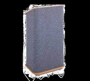 Forbes Industries SCS-CFLW Spectrum™ Floor Model Lectern