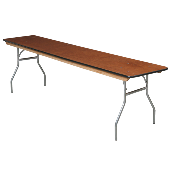 Forbes Industries SM1872B-SH 100 Series Training Folding Table