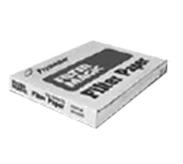 Frymaster 8030289 Filter Paper