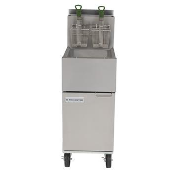 Frymaster ESG35T Value High-Efficiency Fryer