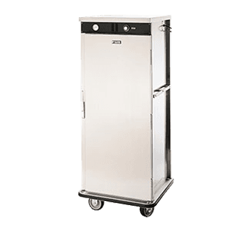 FWE / Food Warming Equipment Co., Inc. / Food Warming Equipment Co., Inc. E-480-XL E-Series Banquet Cart