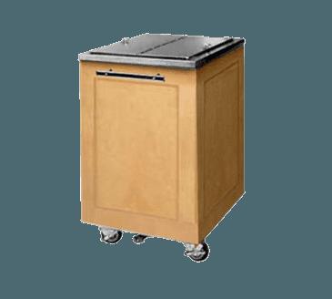 FWE / Food Warming Equipment Co., Inc. FWE / Food Warming Equipment Co., Inc. ES-IC-200-BW Executive Series Ice Bin