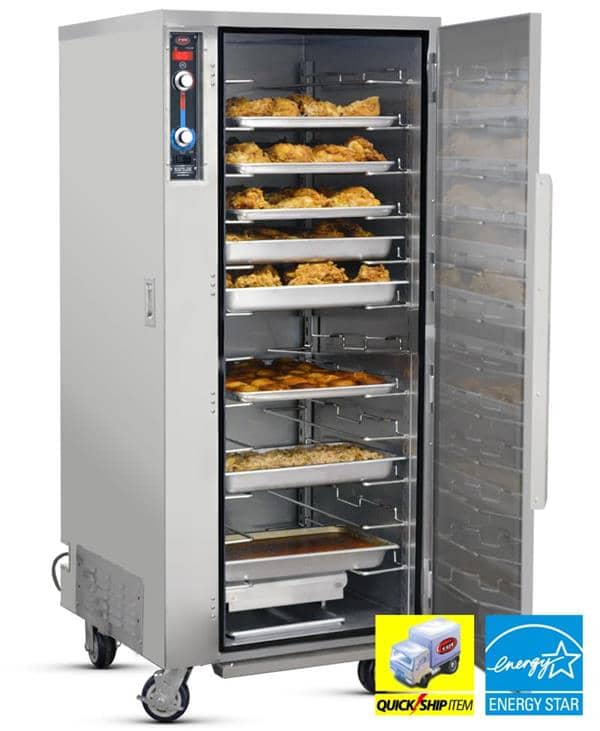 FWE / Food Warming Equipment Co., Inc. / Food Warming Equipment Co., Inc. MTU-12 Heated Cabinet