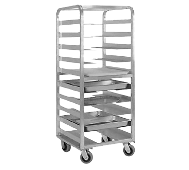 FWE / Food Warming Equipment Co., Inc. OTR-OT-06-20 Oval Tray Rack