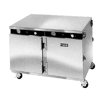 FWE / Food Warming Equipment Co., Inc. / Food Warming Equipment Co., Inc. HLC-10 Handy Line Heated Holding Cabinet
