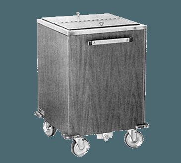 FWE / Food Warming Equipment Co., Inc. FWE / Food Warming Equipment Co., Inc. IC-200 Ice Bin