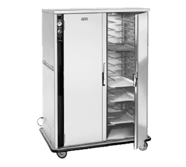 FWE / Food Warming Equipment Co., Inc. / Food Warming Equipment Co., Inc. TS-1418-30 Tray Delivery Cart