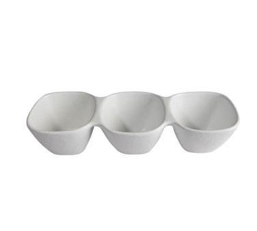 G.E.T. Enterprises BS302WW Bugambilia® Condiment Bowl