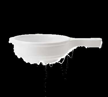 G.E.T. Enterprises HSB-112-W Soup Bowl