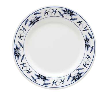 G.E.T. Enterprises M-412-B Water Lily™ Plate