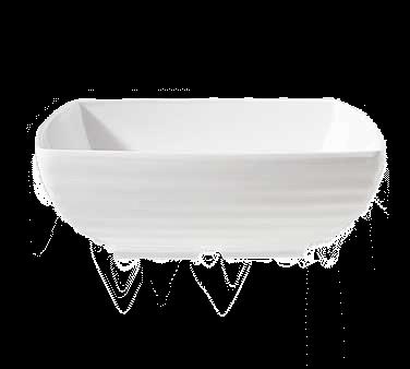 G.E.T. Enterprises ML-69-W Milano™ Bowl