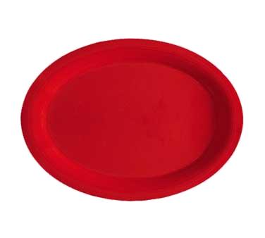 G.E.T. Enterprises OP-320-RSP Red Sensation™ Platter